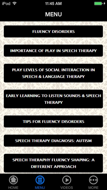 Best Speech Therapy Made Easy For Beginners screenshot-4