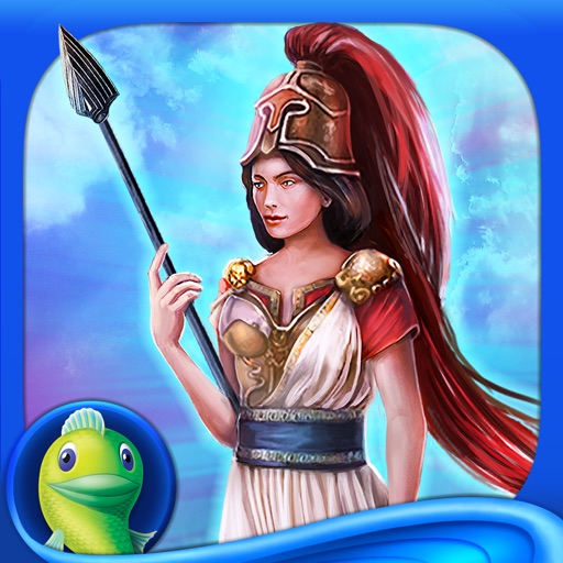 Revived Legends: Titan's Revenge - An Epic Hidden Object Adventure