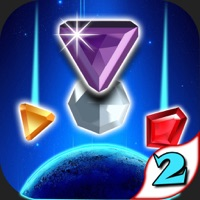 Codes for Galaxy Jewels 2 Hack