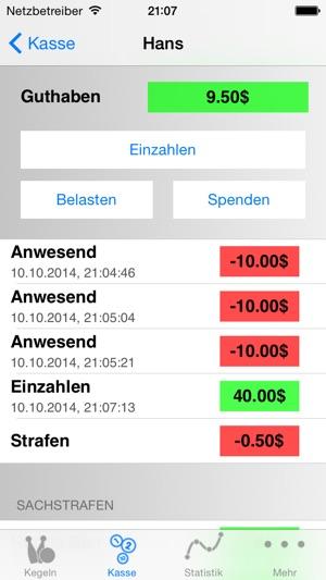 9Pin Screenshot