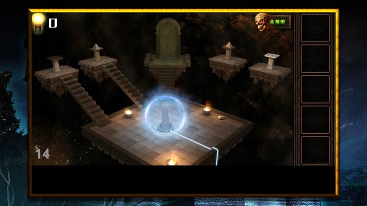 密室逃脱:金字塔之谜2 screenshot-3