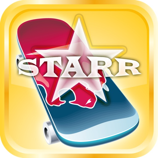 Skateboard Card Maker - Make Your Own Custom Skateboard Cards with Starr Cards