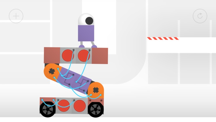 Odd Bot Out screenshot-4