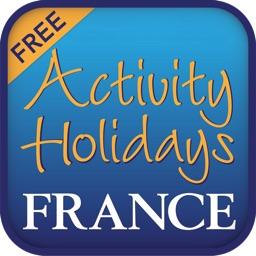 Activity Holidays FRANCE