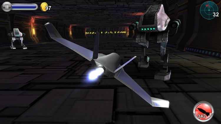Solar Warfare - Interstellar Combat screenshot-4