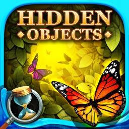 Woody's Garden - Hidden Objects