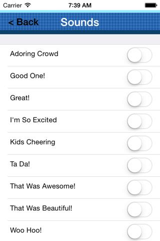 Pocket Pad screenshot 3