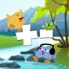 Add & Subtract with Springbird - math games for kids - iPhoneアプリ