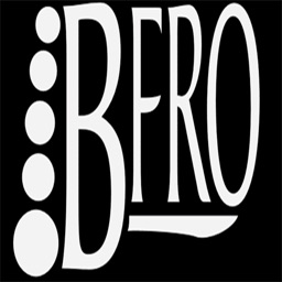 BFRO - Official Bigfoot Field Researchers Organization app