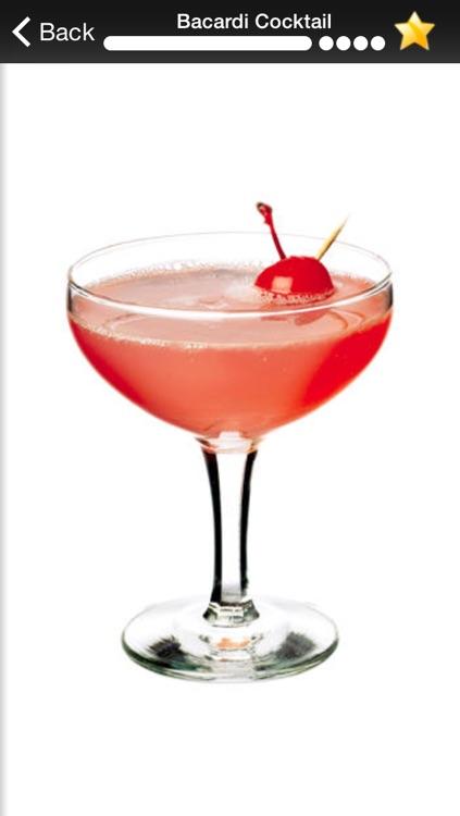 Cocktails Made Easy screenshot-4