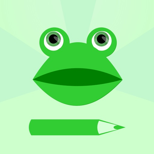 Frog Draw