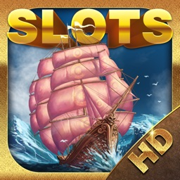 Slots™ - Seven Seas HD