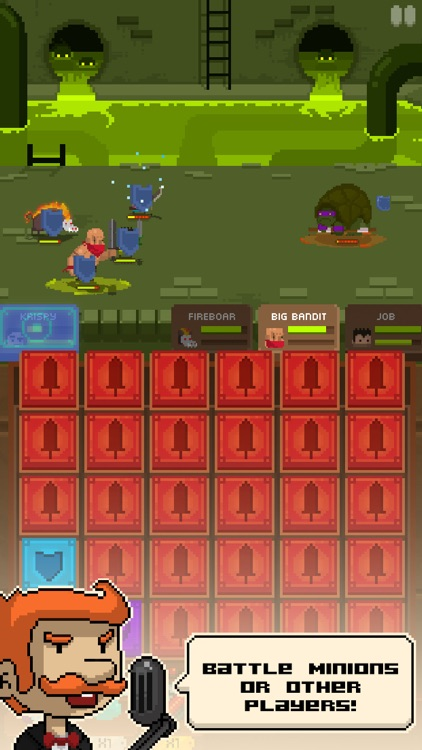 Adventure Age screenshot-3