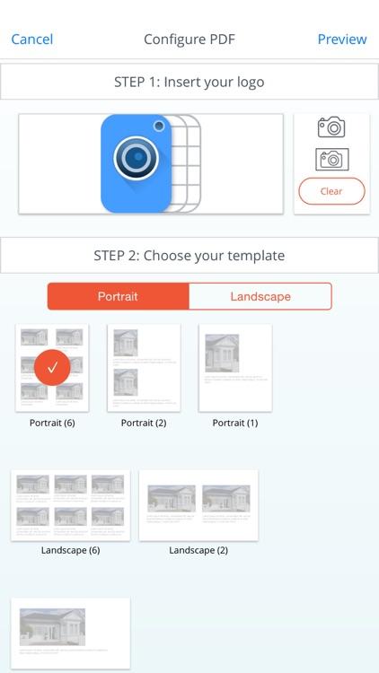 Pic2Paper screenshot-3