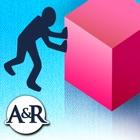 Sposta il tuo cubo icon