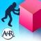 App Icon for Mueve el cubo App in Mexico IOS App Store