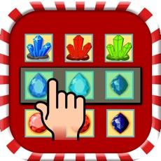 Activities of Match 3 Jewels