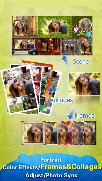 Photo Editor - Fotolr HD screenshot-3
