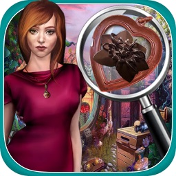 Hidden Objects:Curse of the Northern Lights