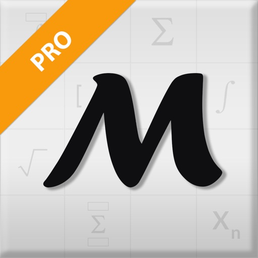 MathscribePro