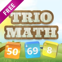 Codes for Trio Math Free: Fun Educational Counting Game for Kids in School Hack