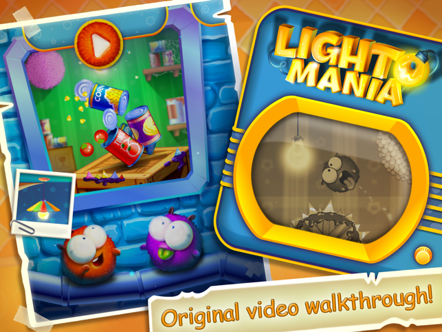 Lightomania Screenshot