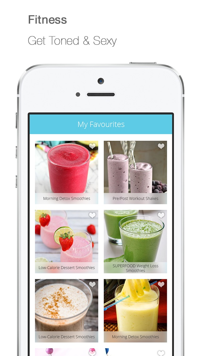 PRO! WeightLoss Smoothies for Healthy Living, Nutrition, Protein, Fitness and Strength Building Screenshot
