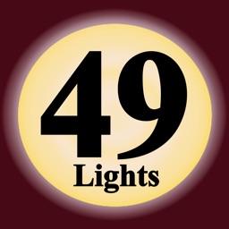 49 Lights- PuzzleGame