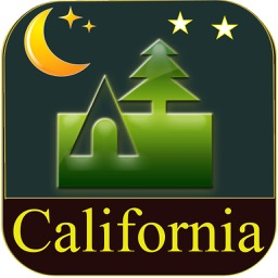California Campgrounds Guide