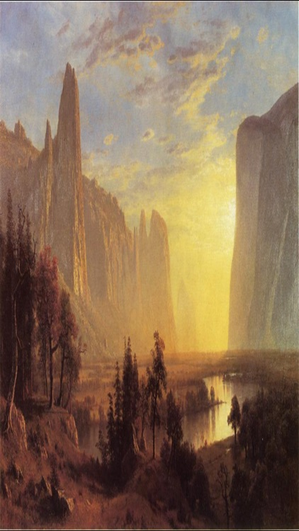 All Albert Bierstadt Paintings