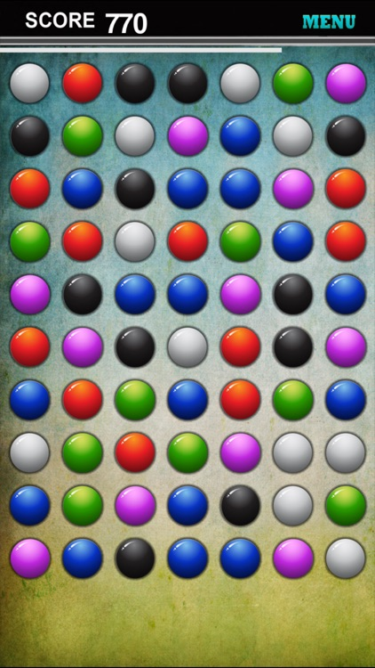 Bubble Crush Frenzy - Match Three Mania: Match the candy bubbles to complete the saga. screenshot-0