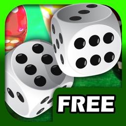 Macau Poker Dice FREE - Best VIP Addicting Yatzy Style Casino Game