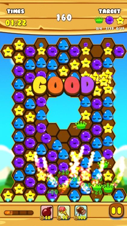 Jelly Nest screenshot-3