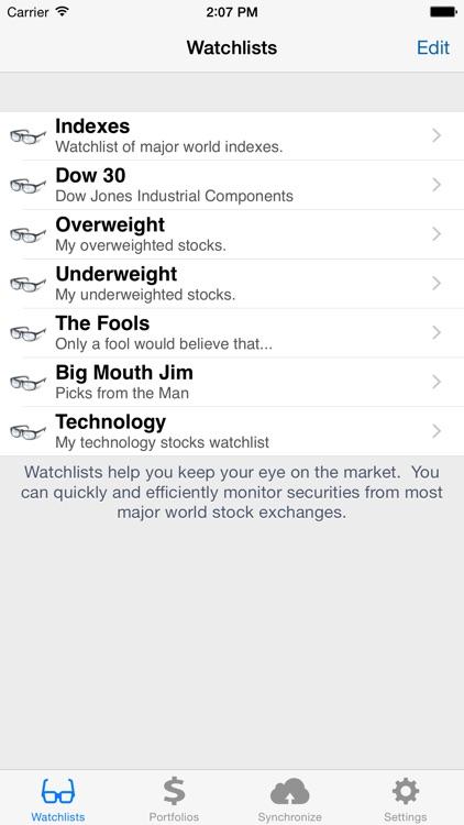 StockMarketEye screenshot-3