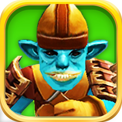 Adventures of the Goblin King - Free Edition icon