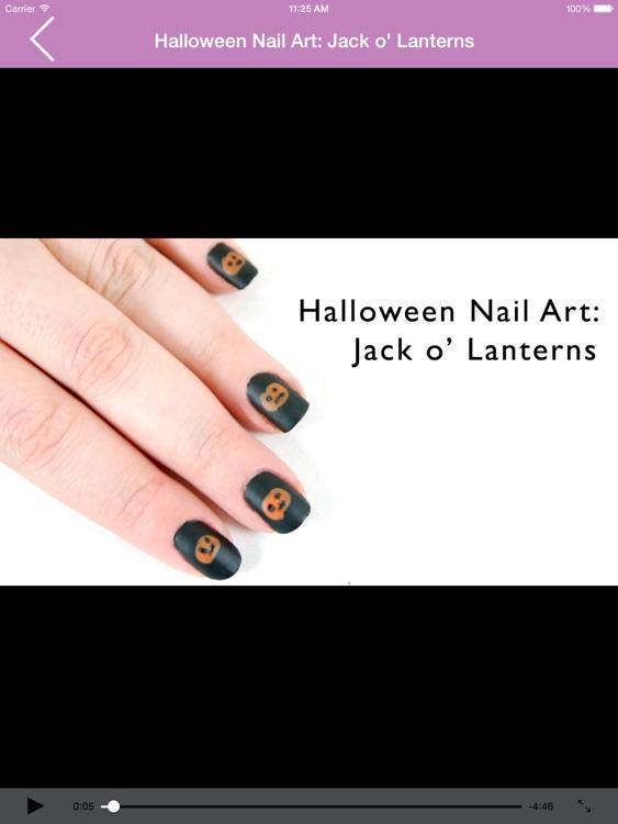 Nail Art for Beginners - iPad Version