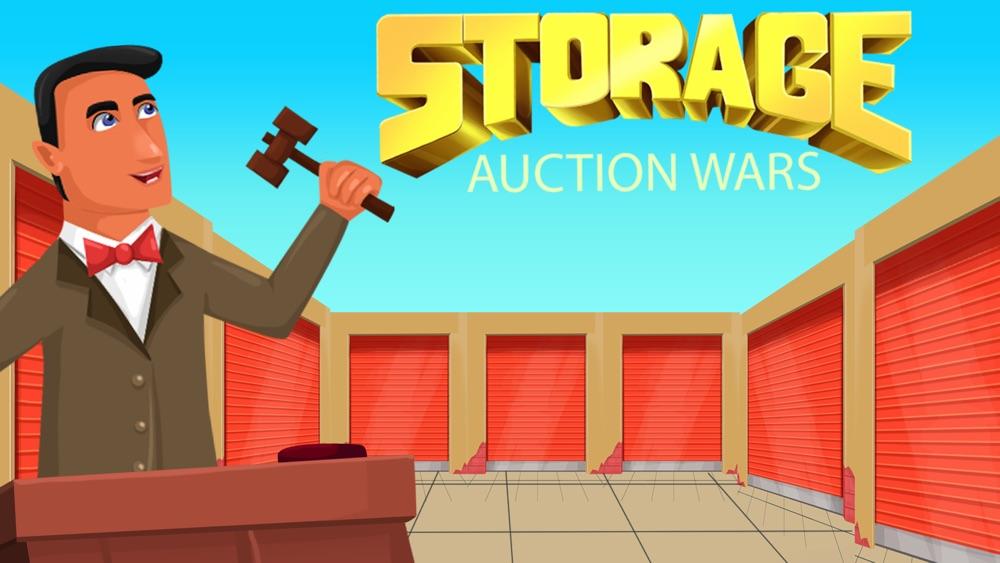 Storage – Auction Wars Cheat Codes
