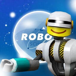 Robot School. Programming For Kids