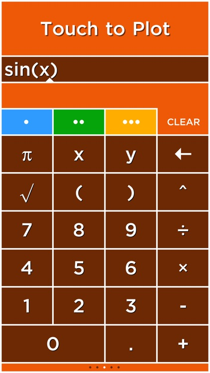 Solve - A colorful graphing calculator screenshot-3