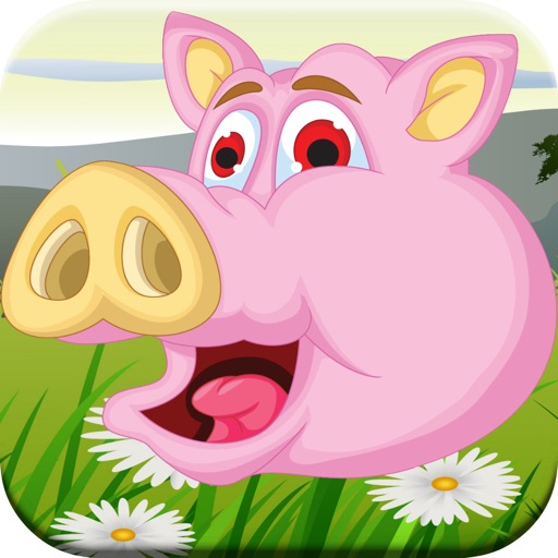Funny Farm - Free Puzzles and Photos for Kids