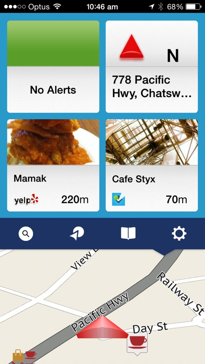 Navman SmartGPS AU/NZ screenshot-3