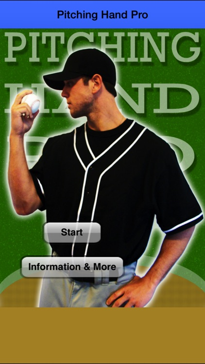 Pitching Hand Pro screenshot-1