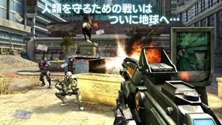 【無料FPS】 N.O.V.A. 3 - Near Orbit Vanguard Allianceスクリーンショット1