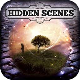 Hidden Scenes - Kingdom of Dreams