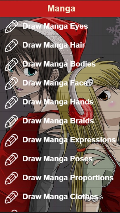 How To Draw Manga - Learn How to Draw Cartoons, Anime and More