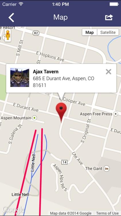 Aspen Places Guide screenshot-3