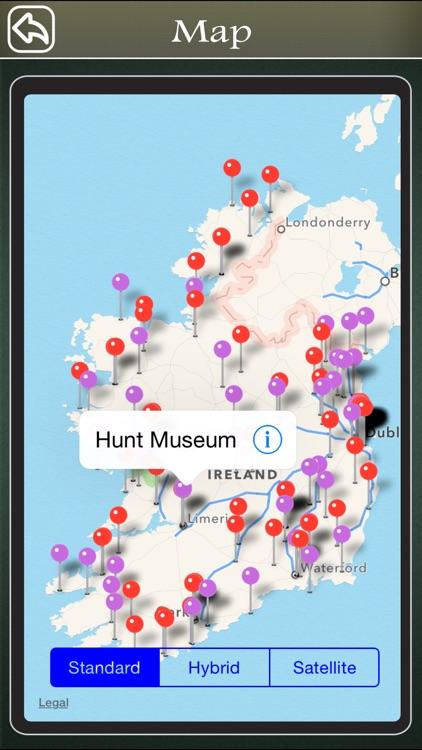 Ireland Offline Guide screenshot-3