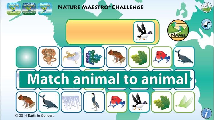 Nature Maestro Challenge screenshot-0