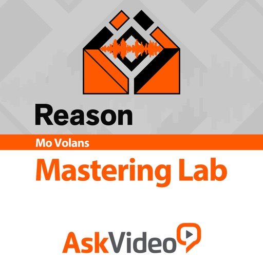 Course For Reason 8 - Mastering Lab
