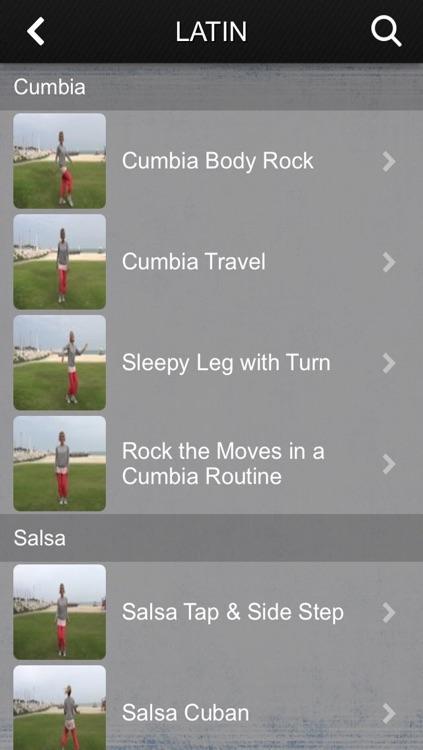 Dance Yourself Slim screenshot-3
